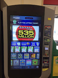 Lottery Vending Machines Amazing New Pennsylvania Lottery Vending Machine A Photo On Flickriver