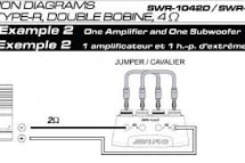 alpine type s wiring diagram alpine type s 12 box specs at Alpine Type S Wiring Diagram