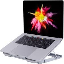 Size : 3525cm Laptop Support Easy to Carry Laptop Cooler for Professionals  Extra USB Port A++ Laptop Stands Office Products tintucbdsviet.com