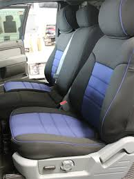 ford f 150 super crew front seat covers 2016 cur