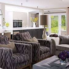 living and dining room combo. Kitchen Dining Room Combo Floor Plans Lovely Open Plan Living Ideas To Inspire You Of And