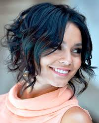 short hairstyles for curly hair 2017 for hairstyle of your job curly hairstyle with exquisite modern ideas 13