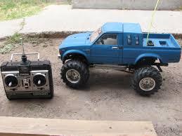 Toyota Bruiser Mountaineer Tamiya 1/10 Scale 4x4 Truck - R/C Tech ...