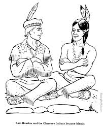 Small Picture Awesome Native American Coloring Sheets Gallery Coloring Page