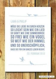 Spruch Hochzeit Liebe Karte Für Karten Geschenk Schenken