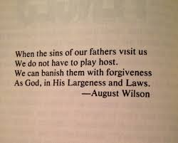 ideas about august wilson on pinterest   august wilson plays    the opening quote of august wilson    s fences