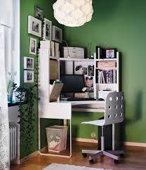 ikea office decorating ideas. Office Design:Office Space Decorating Ideas With Green Style Design From IKEA Ikea E