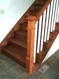 wood staircase railing ideas wooden handrails design indoor wood stair railing designs wood stair railing ideas