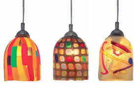 large pendant by oggetti luce modern italian pendant lighting colorful cool and elegant lighting pendants