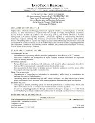 Security Specialist Resume Sample Best of Information Security Analyst Resume Cool Information Security Sample