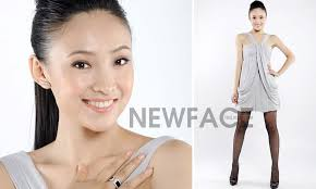 Chinese Actress Bai Jing Stabbed To Death By Husband - 2w3qmvt