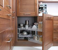 Diy Blind Corner Cabinet Solutions Ikea Sektion Base Wall Kitchen