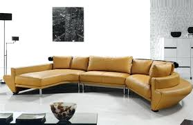 modern leather sectional sofa list modern red leather sectional sofa