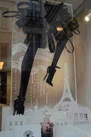 <b>Guerlain's La Petite Robe</b> Noire - vitrine - Paris | Petite robe noire ...