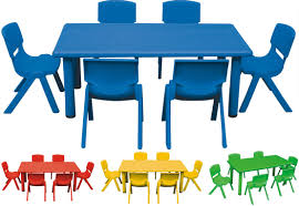 Kids Rule Childrens Tables And Chairs