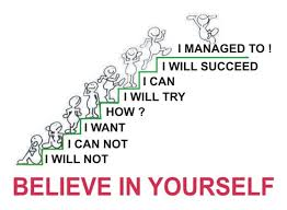 Quotes About Not Believing In Yourself