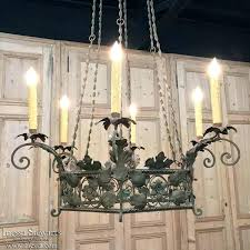 italian wrought iron chandeliers wrought iron chandeliers century wrought iron chandelier style wrought iron chandelier italian