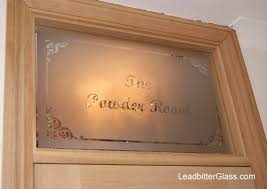 e ref 2002 victorian etched glass powder room etched glass