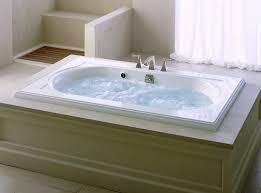 small freestanding tub soaking tubs at home depot