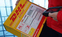 Tracking, Track Parcels, Packages, Shipments   <b>DHL</b> Express Tracking