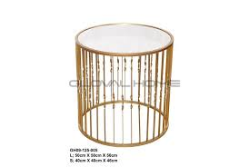 round mirror fancy table