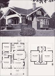 The Varina   s Bungalow   Craftsman style from the     Standard Homes Company   The Varina