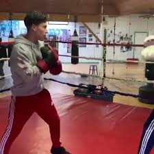 Taj Fields' Hit Squad Boxing - Posts | Facebook