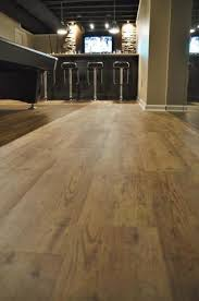 vinyl plank flooring basement.  Plank Laminate VS Vinyl Plank Basement Flooring  Image 1 For Y