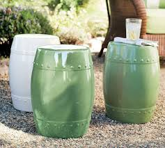 ceramic garden stools. The Look For Less - Ceramic Garden Stools. Stools R