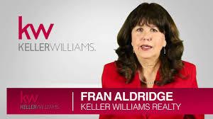 Buying a Home - Fran Aldridge - Buyer Video - YouTube