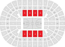 Nba All Star 2020 Tickets Red A