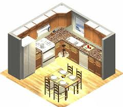 10 x 15 kitchen layout new house designs