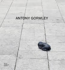 ANTONY GORMLEY by ACC Art Books - issuu