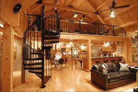 interior log homes. modern log home interior, spiral staircase to loft   decorating ideas pinterest staircases, staircases and interior homes u