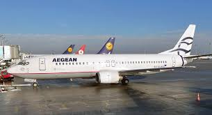 Aegean Airlines Award Chart Aegean Airlines To Boost Capacity To Athens From Birmingham