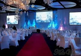 Winter Ball Decorations