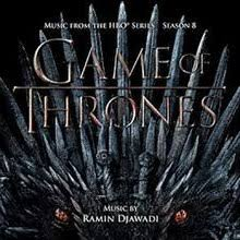 Hbo Game Of Thrones Chart Game Of Thrones Season 8 Soundtrack Wikipedia