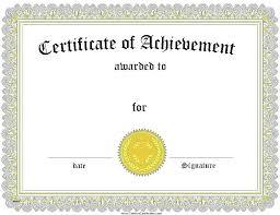 free preschool certificates award word template kindergarten graduation certificate