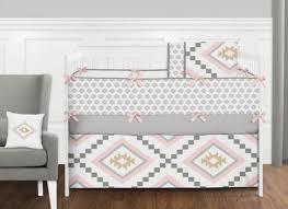 crib bedding set without per