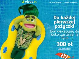 Vivus Szybka pożyczka przez internet - Usługi Finansowe. Konta ...