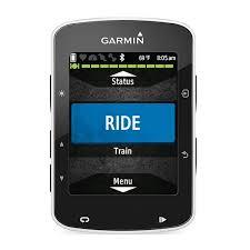 Garmin Edge 500 Wheel Size Chart Edge 520 Bike Gps Computer Garmin