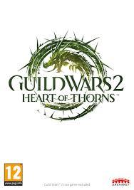 Köp Guild Wars 2 Heart Of Thorns