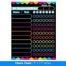 Dry Erase Chore Chart Walmart
