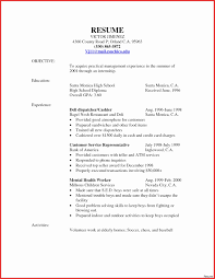 Sample Resume Microsoft Word Professional Resume Templates Part 2