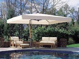 large patio umbrellas