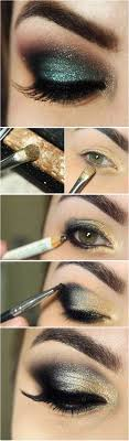 easy makeup looks simple elegant 26 easy eye makeup tutorials awesome