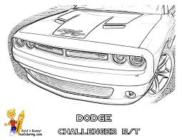 Ice Cool Car Coloring Pages | Cars | Dodge | Free | BMW | Car ...