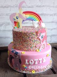 Decorating With Sprinkles My Little Pony Cake With Sprinkles Emmas 5th Birthday