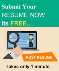 Post Resumes In Kerala Upload Resume Free Submit Resume In