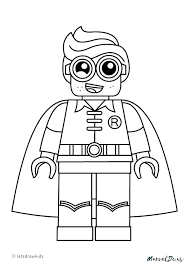 Lego Coloring Pages To Print Coloring Pages Movie Coloring Pages ...